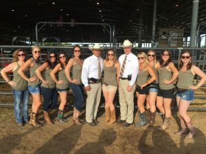 Danny Dietz Foundation Rodeo
